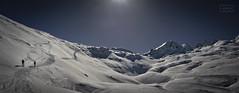 Llegando/ Getting there (Jose Antonio. 62) Tags: spain españa asturias snow nieve picosdeeuropa naturaleza nature mountains montañas