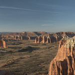 Capitol Reef Sunset thumbnail