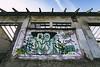 Tokyo ciber mala (eleuro_eleuro) Tags: graffiti graffporn graff graffitiigers graffittismo postgraffitismo postgraffiti grass street streetart streetarteverywhere urban urbanart urbanism rurbanism