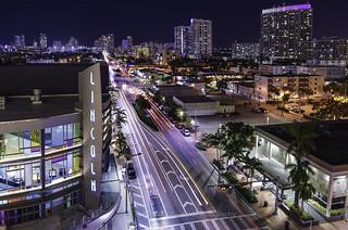 Lincoln Street Miami
