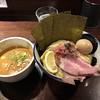 Dipping noodles ¥1090 (Takashi H) Tags: ramen noodles food japan tokyo 日本 ラーメン つけ麺 東京 ¥1090