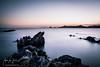 Sound of Silence (Miguel Angel Lillo Fotografía) Tags: seascape landscape nikon nightscape aguilas calabardina longexposure largaexposición manfrotto tamron picoftheday magicworld