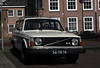 1975 Volvo 245 DL Automatic (rvandermaar) Tags: 1975 volvo 245 dl automatic volvo245 240 estate volvo240 sidecode3 import 56yb74