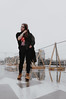 MLZ-7 (qauqe) Tags: vsco instagram ig model fashion ootd tallinn estonia girl woman photography portrait urban city parking lot car jeep shane dawson drew scott inspired inspiration winter timberland classics jjstreet streetstyle