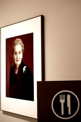 Speeches are not what anybody cares about....... (LaTur) Tags: dcist museum smithsonian urban city washingtondc welovedc dc madeleinealbright