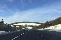 IMG_7177 (Sula Riedlinger) Tags: landscape uklandscape scotland scottishlandscape winter wintersnowscene winterlandscape clouds cloud weather bigsky viewfromcar scenicroad scenicroute snow snowscape win