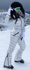 odri silver1 (skisuitguy) Tags: skisuit snowsuit ski snow suit skiing skifashion skiwear skioutfit skibunny snowbunny onepieceskisuit onepiecesuit onesie onepiece skianzug skidress allinone
