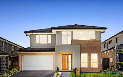 26 Howarth Street, Ropes Crossing NSW