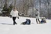 Sledding_at_McConnell_Springs (McConnell Springs) Tags: mcconnellspringspark snow lexingtonparksrecreation lexingtonky