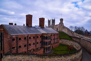 Medieval Wall Walk