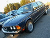 1987 BMW 735i (splattergraphics) Tags: 1987 bmw 735i