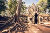 Ost-Tor Angkor Wat (.orbod) Tags: kambodscha cambodia