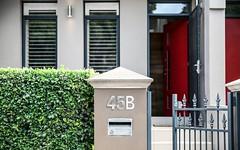 45b Darley Street, Newtown NSW