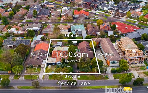 1399-1401 Dandenong Road, Malvern East VIC
