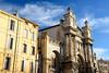 Aix-en-Provence - Place des Prêcheurs (bautisterias) Tags: provence provenza aix aixenprovence france francia cézanne provençal southoffrance midi fontaines lavender lavande プロヴァンス 花 d750 nikon winter light sunshine sun sunlight