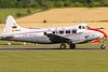 D-INKA_01 (GH@BHD) Tags: dinka dehavilland dh104 dove pionierhangarcollection flyinglegends flyinglegends2017 duxfordairfield duxford aircraft aviation