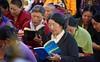 Tibetan Buddhism, Tibet 2017 (reurinkjan) Tags: tibetབོད བོད་ལྗོངས། 2017 ༢༠༡༧་ ©janreurink tibetanplateauབོད་མཐོ་སྒང་bötogang tibetautonomousregion tar ütsang lhasa jokhang lhadentsuglakhang jowokhang ཇོ་ཁང་ womanསྐྱེས་དམན་kyemen བུད་མེདbümé beautifulwomanབུད་མེད་མཆོགbümemchok prettywomanབུད་མེད་མཆོར་མོbüméchormo ladyfemalewomanམོmo མོ་སྐྱེསmokyé femalesམོ་རྣམསmonam faceགདོང་པ་dongpa གདོང༌dong གདོང་ཁdongkha portrait portraiture facecolorགདོང་མདོགdongdok portrayal picture photograph likeness
