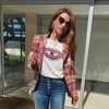 Por fin mañana es viernesssss y todos los detalles de este look los encontrarás en mi blog #elblogdemonica #instafriends #insta #instagram #instapic #instagood #instadaily #outfit #outfitoftheday #ootd #moda #fashionblogger #fashion #fashionstyle #fashion (elblogdemonica) Tags: ifttt instagram elblogdemonica fashion moda mystyle sportlook springlooks streetstyle trendy tendencias tagsforlike happy looks miestilo modaespañola outfits basicos blogdemoda details detalles shoes zapatos pulseras collar bolso bag pants pantalones shirt camiseta jacket chaqueta hat sombrero