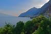 Lake Garda (einestages ✔) Tags: lagodigarda italy landscape light alps lake