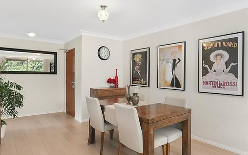 17/381 Mowbray Rd, Chatswood NSW 2067