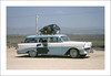Vehicle Collection (8754) - Chevrolet (Steve Given) Tags: familycar motorvehicle automobile chevrolet roadtrip stationwagon 1960s
