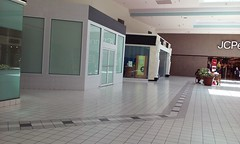Port Charlotte Town Center - Port Charlotte, FL (SunshineRetail) Tags: weightwatchers store former abandoned closed vacant portcharlottetowncenter towncenter mall portcharlotte fl florida