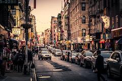 An evening in Chinatown (Arutemu) Tags: a7rii nikkor nikon nikon85mmf14 sony techartlmea7afadapter f14 mirrorless asian asia america american sonya7rii urban usa us unitedstates nyc ny newyork newyorkcity nuevayork evening manhattan chinatown city cityscape scene scenic street sonya7rmarkii manualfocus 85mm アメリカ 米国 美国 ニューヨーク ニューヨーク市 マンハッタン 中華街 チャイナタウン 都市 都市の景観 都市景観 街道 街並み 街 町 見晴らし 風景 光景 景色 夕景 夕暮れ 夕べ 夕方 都会 大都会