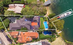 18 The Point Road, Hunters Hill NSW