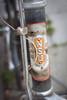 NSU Oldie (suzanne~) Tags: bicycle bike brake headbadge nsu plungerbrake retro spoonbrake vintage