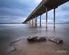 Ocean Beach Pier (brianrobertsphoto) Tags: ocean beach pier san diego california long exposure landscape seascape