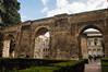 Reales alcázares (AgusPalcze) Tags: realesalcazares sevilla murallas airelibre explore history españa