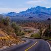 Baja's Highway 1 (Alex E. Wells) Tags: baja bajacalifornia mexico highway1 curves desert
