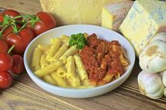 Cuisine Italienne (Lépine) Tags: cuisine italienne food foodphotographer foodphotography pate pasta massa culinaria italiana