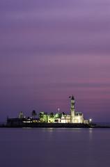 Submission (Raw Perfection Photography) Tags: hajiali haji ali sunset sky mumbai india bombay monument dargah longexposure longexpo