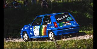 Renault 5 GT Turbo Gr.N (1988)