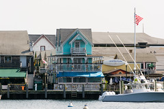 Oak Bluffs - EEUU 2017 (Flat Grandpa) Tags: oakbluffs marthasvineyard