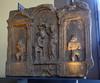 Hunterian Museum and Gallery Glasgow (ajhammu0) Tags: hunterianmuseumandgallery glasgow tontinewall roman sculpture boar 20thlegion