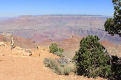 Grand Canyon National Park - Desert View (Itinerant Wanderer) Tags: arizona grandcanyon nationalparkservice nps southrim desertview