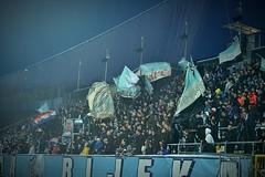 Rijeka - Dinamo 4:1 (07.03.2018.)