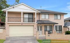 19 Phillip Street, Panania NSW