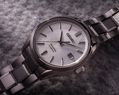 Seiko SARX055 (andreasfriedl) Tags: andreasfriedl uhr dial seiko grand sarx055 presage frosted wrist watch automatic