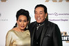 Frances Glandney & Smokey Robinson (Gage Skidmore) Tags: smokey robinson celebrity fight night xxiv 2018 jw marriott desert ridge resort muhammad ali charity phoenix arizona frances glandney