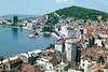Split, enserrée dans le palais de l'empereur Dioclétien (philippeguillot21) Tags: split croatie dioclétien palais palace adriatique yougoslavie balkans europe littoral pixelistes voigtländer
