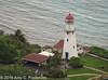 Honolulu HI - Diamond Head Lighthouse (etacar11) Tags: honoluluhi oahu hawaii diamondhead diamondheadstatemonument leahi diamondheadlighthouse lighthouses