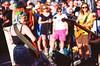 Newtown Festival, Wellington (Ben Howe NZ) Tags: 2018 35mmfilm 85mmnikkoraif2 ektar100 newzealand newtownfestival nikonfe2 wellington