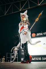 """Japan Weekend Barcelona 2018 Pasarela Cosplay • <a style=""""font-size:0.8em;"""" href=""""http://www.flickr.com/photos/140056126@N03/40770601521/"""" target=""""_blank"""">View on Flickr</a>"""