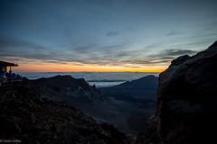 Haleakala Sunrise (Agrestic13) Tags: hawaii morning island pacific ocean view nikon d750 20mm national park nps maui haleakala sunrise mountain clouds