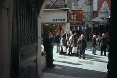 olympus xa2 expired agfa 100@80 istanbul (yabankazi) Tags: olympus xa2 expiredfilm agfa 10080 film 35mm analog analoque istanbul