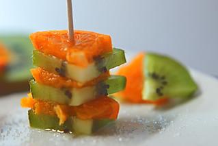 Citrus Fingerfood