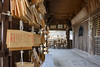 Japan 2017 Autumn_521 (wallacefsk) Tags: chionji japan kyoto miyazu monju temple 京都 宮津 文珠 日本 智恩寺 關西 miyazushi kyōtofu jp